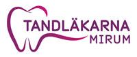 Tandläkarna Mirum Logotyp